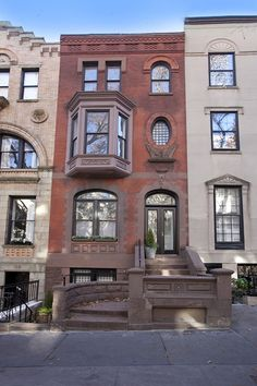 1000 images about townhouse real estate news on pinterest for New york city townhouse for sale