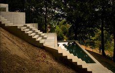 Casa Tolo | Ribeira de Pena Municipality, Portugal |  Alvaro Leite Siza | photo © FG+SG – Fernando Guerra, Sergio Guerra