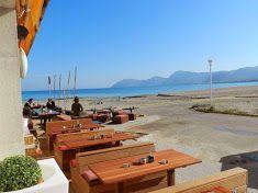El Sol Sunshine-Bar in Son Serra de Marina. The best place to be... Calle Puig de Bonany s/n