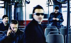 U2's global hit album All That You Can't Leave Behind will be celebrated with a multi-format 20th anniversary reissue by Island/UMC on October 30, the exact date of its original 2000 release. The new versions will feature a new 12-track remaster of the record and a 51-track Super Deluxe box set.