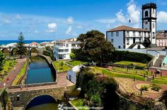 Sao Miguel Portugal, Ellis Island, The Beautiful Country, Azores, My Heritage, Archipelago, Homeland, Places Ive Been, To Go