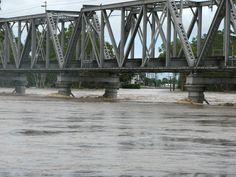 Floods - Bundaberg, Qld , Australia Dec. 2010