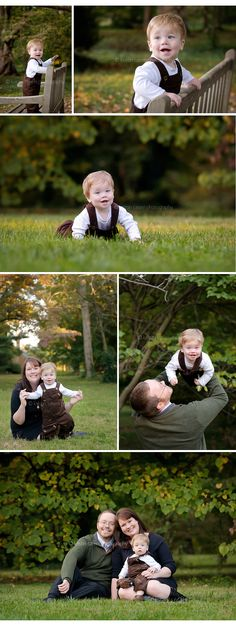One year old boy |  Family and Child Photography | Kristin Tatem
