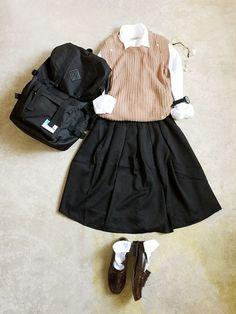 ナチュラル服のイタフラ │italie to franceのベストコーディネート-WEAR