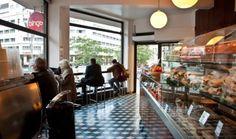 Åpent Bakeri i Oslo Yummy! Oslo, Shop Around, Finland, Norway, Coffee Shop, Bakery, Road Trip, Restaurant, Shop Ideas