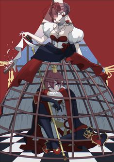 Castlevania Anime, Cartoon Video Games, Disney Villains Art, My Fantasy World, Twisted Disney, Naruto Funny, Anime Dolls, Disney Cartoons, Disney Magic