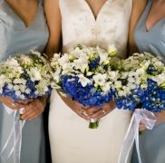 Florals and Designs Photo Gallery | Tosca Productions wedding coordination and design.