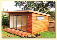 Welcome to Earlswood Garden Studios - Contemporary, functional outdoor offices and lifestyle spaces__________________________________________