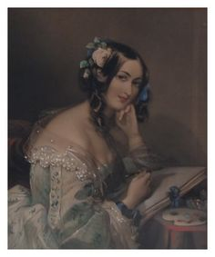 Queen Victoria  Stunning!