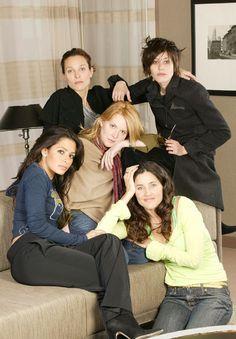 The L Word season 2 cast