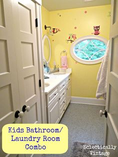 Bathroom Laundry Combo Remodeling Design Laundry Bathroom Combo