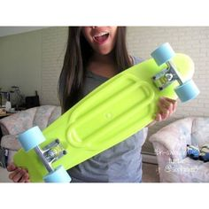 QOTD: Do you have a penny board, long board, skate board, or none? AOTD: I don't have any, I had a skate board but I think I lost it... :) Comment your answers!!