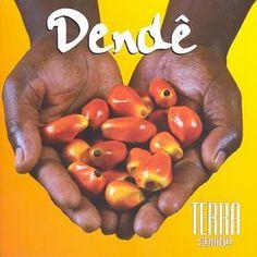 azeite de dendê Visit Brazil, Dessert Drinks, Desserts, World Of Color, New Pins, Fruits And Veggies, Orange Color, Salvador, Ethnic Recipes