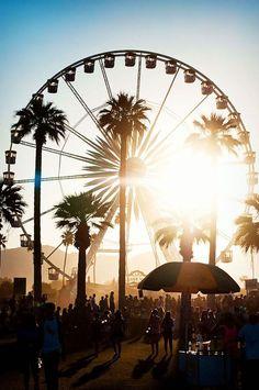 Share this Style: De olhos em #Coachella   #Festival de #Música