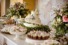 Blog de casamento Colher de Chá Noivas Casamento Real Sarah e Diego, com fotos de Rogerio Von Krueger