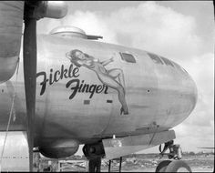 Image result for ww2 b29 nose art                                                                                                                                                                                 More