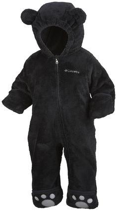 Columbia Sportswear Fox Baby - Dear lord