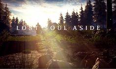 Lost Soul Aside – One Man's Fantasy  http://htl.li/fqt9302TWmX
