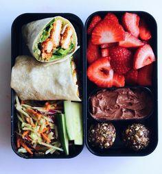 ¿Aún no sabes qué llevar como #Snack a la #Escuela? Estas #Recetas son ideales.