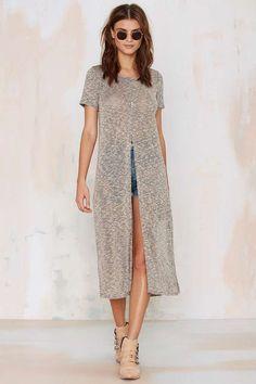 Camarim Pop | Inspiração Fashion: Maxi Tee