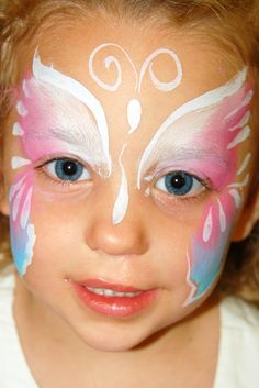 face paint illusions - Google Search