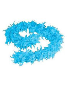 Boas Scarves and Leis 175643: Dozen Teal 72 Feather Boas 20 S Show Girl Cabaret Dancer Costume Accessory -> BUY IT NOW ONLY: $43.98 on eBay!