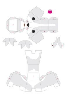 Blog_Paper_Toy_papertoys_puppies_template_3_preview