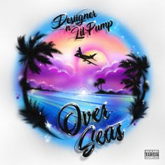 Desiigner X Lil Pump – Overseas Going Off The Grid, Fluxus, Lil Pump, International Artist, Music Download, Latest Music, Cartoon Art, Neon Signs, Pumps