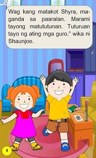 Teacher Fun Files: Maikling Kwento: Ang Magkapatid 1st Grade Math Worksheets, Short Stories For Kids, Tagalog, Myla, Reading Passages, Picture Cards, Kindergarten Teachers, Reading Material, Grade 2