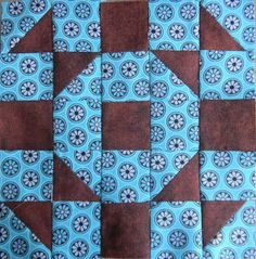 The Cuddle Quilter: A New Start