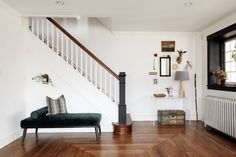 A Philadelphia Home