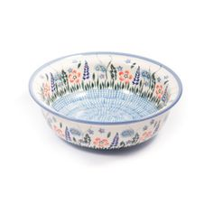 Polish pottery bowl by Fancy Home
