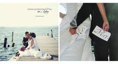 Nancy Glor, Hochzeit, Hochzeitsshooting