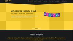 Hamara Bhind www.hamarabhind.com