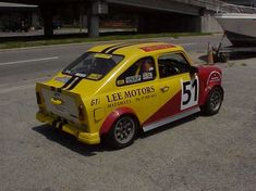 Mini S, Car In The World, Classic Mini, Courses, Racing, Cars, Sisters, Trucks, Concept