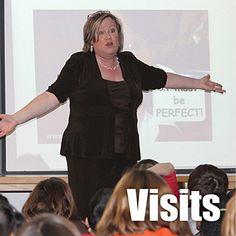 Kim Norman Books - Author Visit