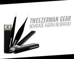 Tweezerman Gear preza por produtos de qualidade quando se trata de higiene pessoal