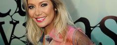 RS Notícias: Boa forma de Luiza Possi faz sucesso na internet