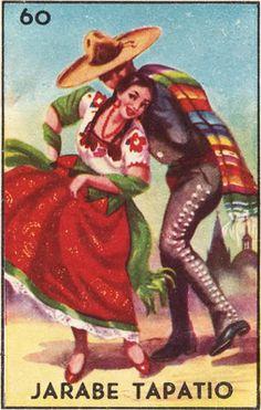 Jarabe Tapatío