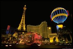 Surviving(and Maximizing) Your Vegas Experience on a Student Budget