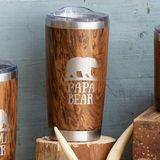 New Cabin Decor at Black Forest Decor Black Forest Decor, Wall Design, Tumbler, Auction, Stainless Steel, Mugs, Vermont, Tableware, Cabin