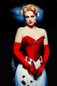Katie McGrath as Lucy Westenra - Dracula