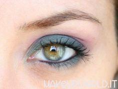 Forbidden Forest Make up #eyeliner #makeup #makeuptutorial #makeupartist #mua #star #celebrity #tutorial #beauty #howto #lipstick #eyeshadow #foundation #mascara #blush