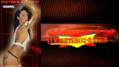 EL MALETERO 2.O  .,FUTBOL HUMOR ,MOTOR ,ANIMACION,FUTBOLERAS: SEGUNDA PORTADA DE NUESTRA FUTBOLERA 2.0  AZAHARA ...