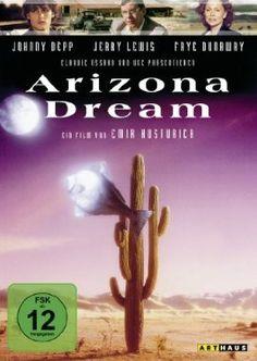 Arizona Dream - HQ Mirror