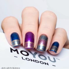beautiful nails ideas for a modern look Sexy Nails, Hot Nails, Trendy Nail Art, Easy Nail Art, Glitter Nail Art, Gel Nail Art, Gorgeous Nails, Pretty Nails, Pineapple Nails