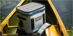 The YETI Hopper Flip 12 is our leakproof, tough-as-nails, carry-the-day soft-sided cooler. Puncture-resistant, keeps 12 can cold for days. Buy now. Cowgirl Boots, Western Boots, Riding Boots, Soft Sided Coolers, Yeti Cooler, Soft Cooler, Inflatable Kayak, Frat Coolers, Tough As Nails