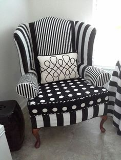Home - Marge's Custom Slipcovers