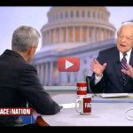 Bob Schieffer asks WH chief of staff: Does Obama even care that Americans are being murdered by ISIS?