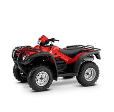 I absolutely loved riding our quad on the farm.